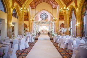 Cloisters bolton weddings