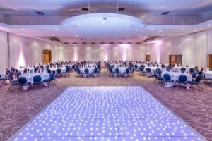 copthorne hotel merry hill weddings