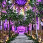 monastery manchester weddings