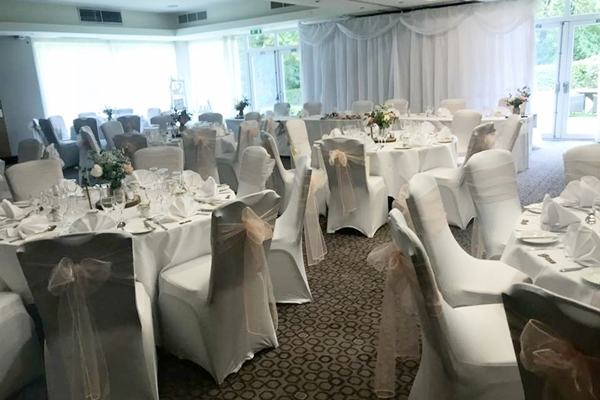 hallmark hotel manchester weddings