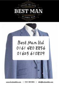 best man hire