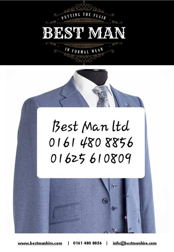 best man hire