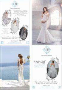 cheshire bridal boutique tarporley
