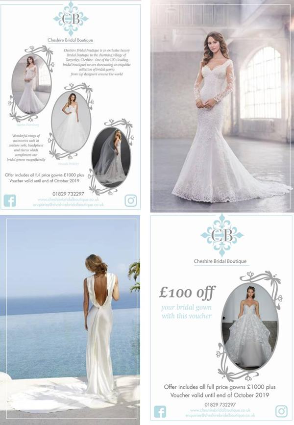 cheshire bridal boutique tarporley