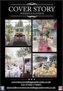 cover story weddings events
