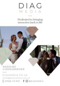 diag media wedding videography