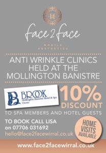 face2face wirral