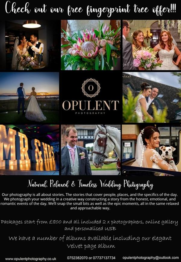 opulent photography wirral