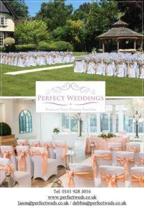 perfect weddings altrincham