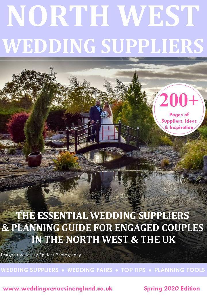 Wedding Suppliers e-Magazine