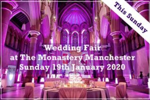 monastery manchester this sunday