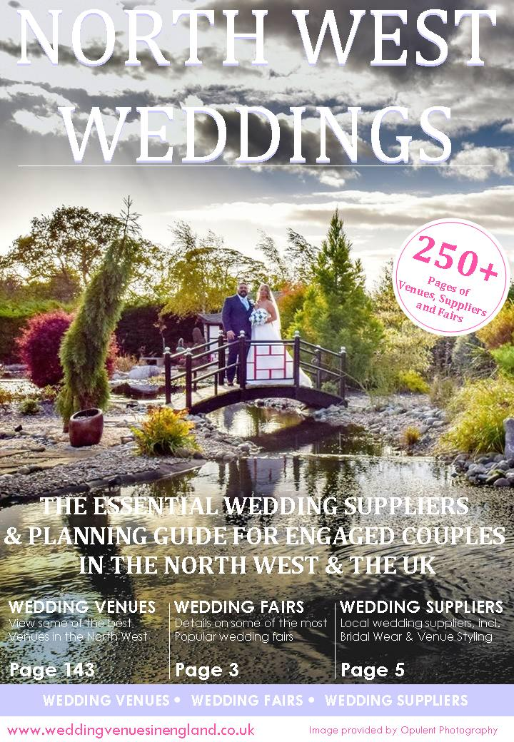 NW Weddings Front Cover