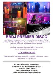 bbdj premier disco