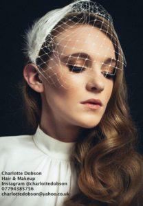 charlotte dobson makeup