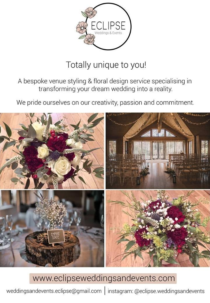 eclipse weddings events