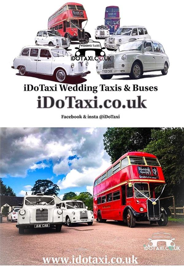 ido wedding taxi