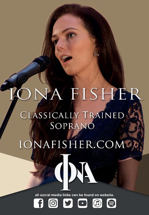 iona fisher