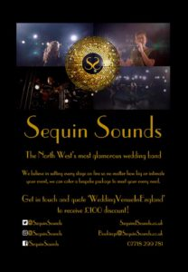 sequin sounds