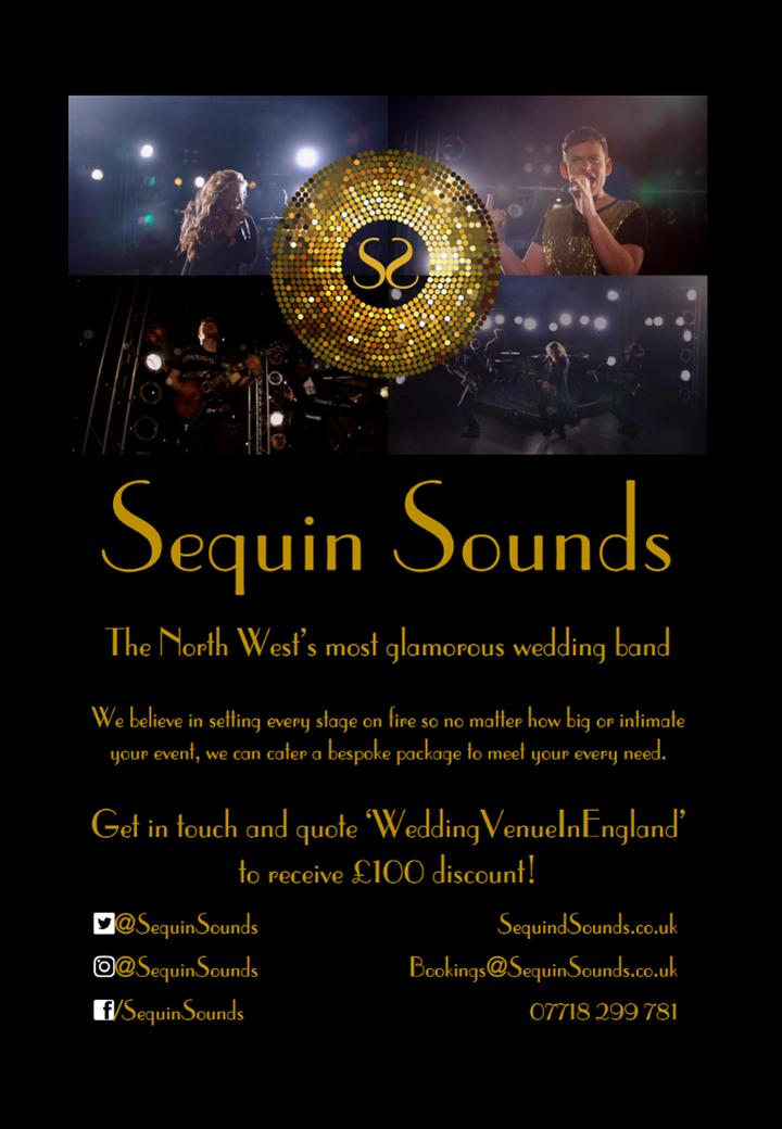 sequin sounds