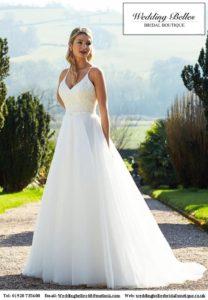 Wedding Belles Bridal Boutique in Frodsham