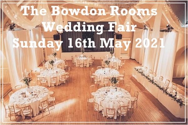 bowdon rooms wedding fair