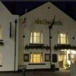atherstone red lion wedding venue