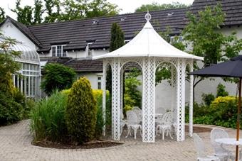 basingstoke hotel wedding venue