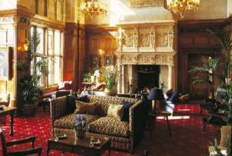 bovey castle wedding venue