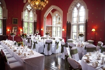 brownsover hall hotel weddings