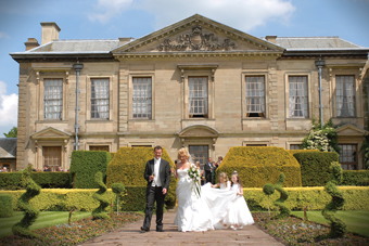 coombe abbey hotel weddings