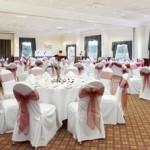 holiday inn coventry south weddings