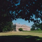 lamport hall weddings