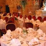 langley castle weddings