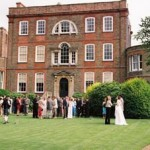 peckover house weddings