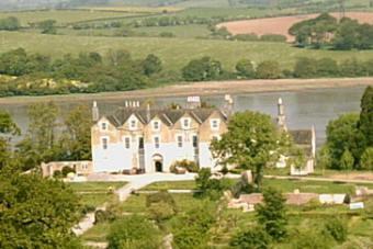 warleigh house