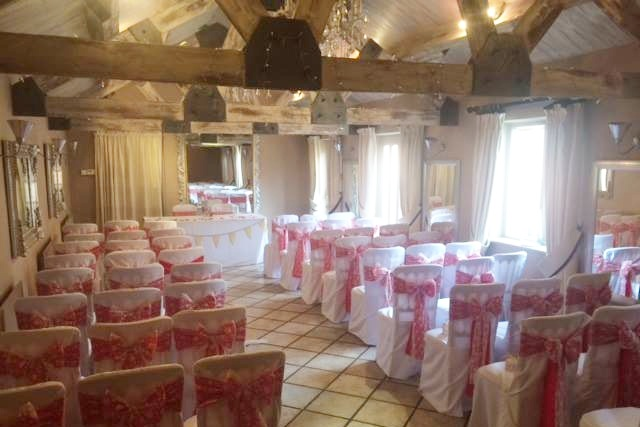 same sex wedding venues in canada in East Riding Yorkshire