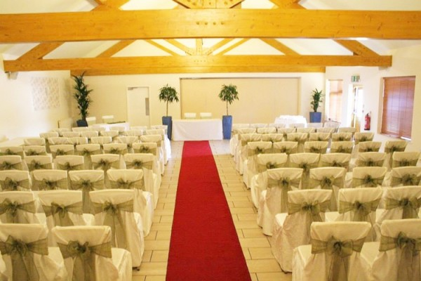 draycote hotel weddings