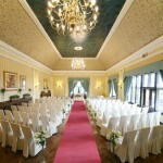dunchurh park hotel weddings