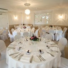 fishmore hall weddings