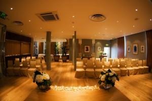 harts hotel weddings