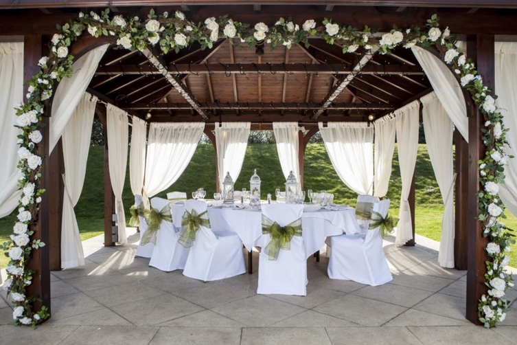 Kettering Park Hotel Weddings Offers Packages Photos
