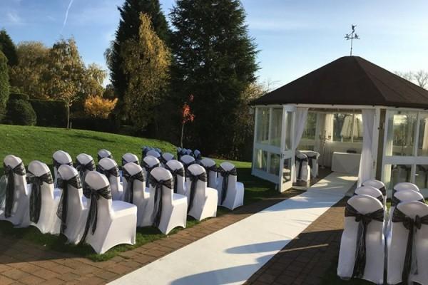 sketchley grange hotel weddings