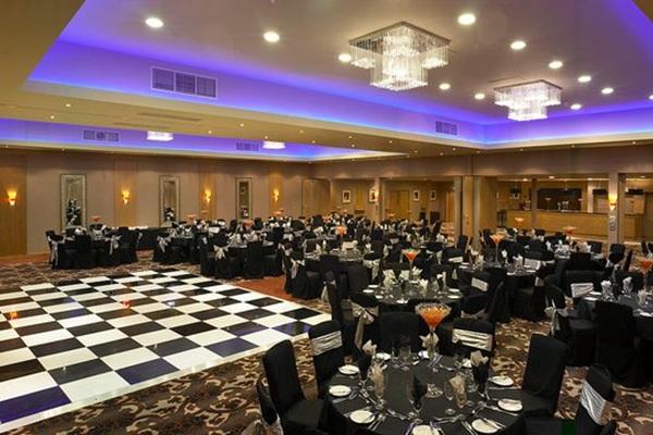 hallmark hotels manchester