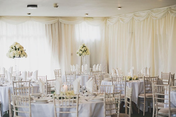 heyrose golf club weddings