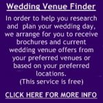 Wedding Venue Finder