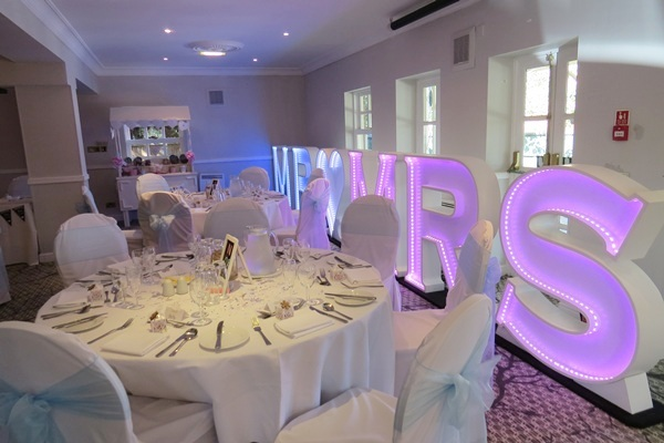 etrop grange hotel weddings