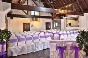 ullesthorpe court hotel weddings