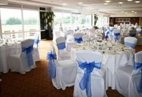 haydock racecourse weddings