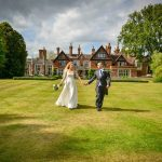 macdonald elmers court hotel weddings