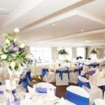 wrightington hotel weddings